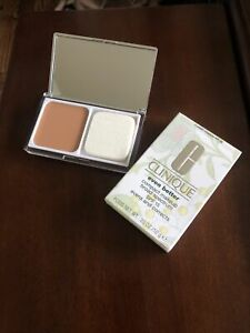 Clinique Even Better Compact Makeup SPF 15 Evens & Corrects 7 Cream Chamois VF-G