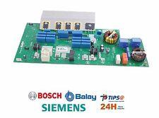 MODULO ELECTRONICO PLACA INDUCCION BALAY BOSCH SIEMENS NEFF 00745800 745800