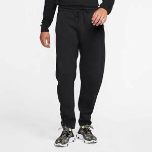 Nike Tech Fleece Hose Herren Tech Fleece Jogger Fitness Taper Leg Standard Fit