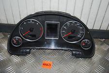Audi A4 8E B7 Kombiinstrument Milen Tacho 8E0920951E