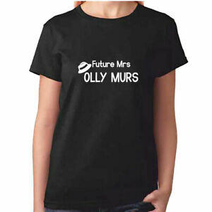 Olly Murs All The Hits You Know I Know Men Women Unisex T-shirt 3146