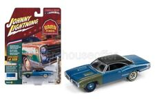 Johnny Lightning 1:64 Muscle Cars USA 1 A 1970 Dodge Coronet Super Bee JLCP7080