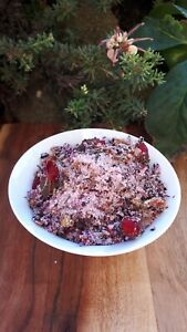 Lavender, Jasmine, Red Rose & Hibiscus Bath Tea 250grams (#004)