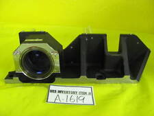 Nikon T-EXX3-05806 Lens Assembly NSR-S204B Used Working