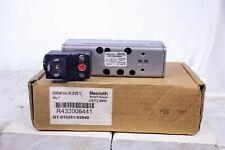 Rexroth Ceramic Valve Size 1 R432006441 GT-010061-03940