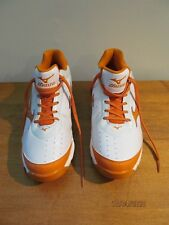 "Mizuno ""Omaha"" Men's Baseball Shoes IC Special Shoe Sz 11.5 US 43.5 Eur"