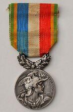 Médaille d'une Amicale d'Officiers de Reserve, attribuée