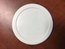 "New Official Valley Dynamo 2 1/2"" White Air Hockey Puck"