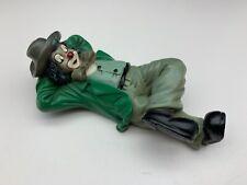 Gilde Clown ca. 15 cm. Top Zustand