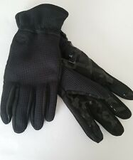Timberland Mens Casual Commuter Poly-Knit Glove with Touchscreen Technology, XL