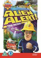 Nuevo Fireman Sam - Alien Alert DVD