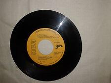"""Patty Pravo / Stefano Rosso – Disco Vinile 45 Giri 7""""  Edizione Promo Juke Box"""