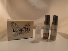 LUMINESS AIR Airbrush Makeup Highlight or Contour SAMPLE 5ml=.16ozYou Pick Shade