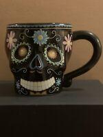 Halloween 18oz Black Sugar Ceramic Mug (20473)