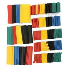 HOT 328 X 2:1 Car Electrical Cable Heat Shrink Tube Tubing Wrap Wire Sleeve~