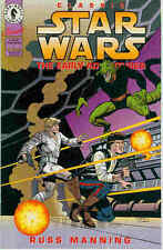 Classic Star Wars: the Early Adventures # 7 (Russ Manning) (Estados Unidos, 1995)