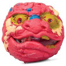 anni 90 giocattoli mostri palla colorati gommosi