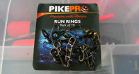 Pike Pro Run Rings 15 per pack  *PAY ONE POSTAGE*