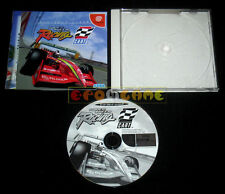SUPER SPEED RACING Dreamcast Dc Versione NTSC Giapponese »»»»» COMPLETO