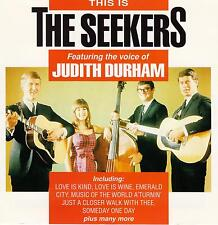 The Seekers-This Is The Seekers-CD-1995 Axis/EMI Australia issue-8144402