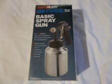 NEW Mark 1 Air Force Power Tools Basic Spray Gun