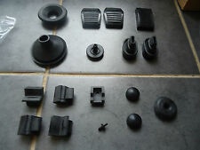 Escort Mk2 Rubber Parts Kit Rally Race