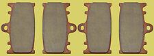 Suzuki GSF400 Bandit brake pads front FA158HH sintered type(1989-1997 read list)