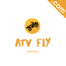 ATVFLY.com 6 Letter Premium Short .Com Marketable Domain Name