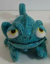 Disney Pascal Blue Bean Bag Plush Figures