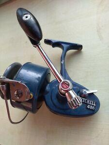 Moulinet Mitchell 486
