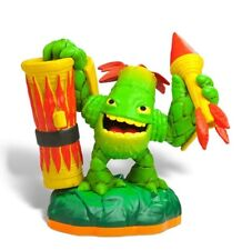 Zook Skylanders Giants WiiU Xbox PS3 Universal Character Figure 5 Days