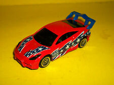 ### HOTWHEELS RED TOYOTA CELICA LACE WHEELS MADE IN MALAYSIA
