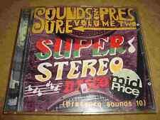 SOUNDS & PRESSURE Vol. 2  (Volume Two)
