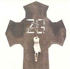 """ZENI GEVA """"Trance Europe Express"""" cd"""