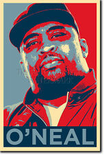 PATRICE O'NEAL PHOTO PRINT 2 POSTER GIFT (OBAMA HOPE INSPIRED) ONEAL