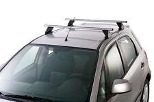 Genuine Suzuki SX4 Car Multi Roof Bars Rack Fits Rails New 990E0-79J15-000