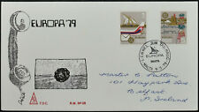Malta 1979 Europa FDC First Day Cover #C55325