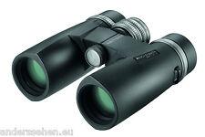 Eschenbach prismáticos Trophy d 8x32 ed ** ed-lentes ** nuevo desde el distribuidor **