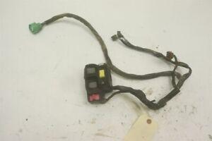 Honda Foreman 500 FE 09 Start Light Switch 35140-HP0-B90 27197