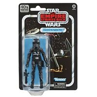 Star Wars The Black Series 40th Anniversary E5 Imperial Tie Fighter Pilot