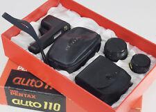 PENTAX Auto 110 Small Kit Presentaion Box