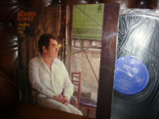 """Alberto Cortez, Castillos en el Aire, Spain Hispa vox S 60.530 LP, 12"""" 1980"""