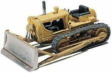 Woodland Scenics 233 Bulldozer New Free Shipping Made in USA