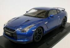 Artículos de automodelismo y aeromodelismo azules NOREV Nissan