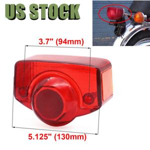 Honda CB 750 Four F1 Reflektor Seitenstrahler Set 2 St Lampenhalter original