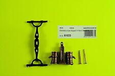 Wasserpumpe doppelt H18mm Metall   Best.-Nr. 61033 von Krick/Günther Modellsport