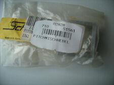Schlüter S1561 Pitchmischhebel Aluminium