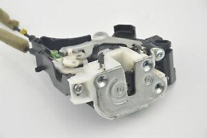 2007 - 2010 Mitsubishi Outlander Front Left Driver Door Lock Latch Actuator OEM