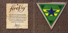 Firefly Independents Patch Loot Crate Exclusive Qmx Quantum Mechanics Serenity