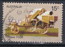 AUSTRALIE  JAAR 1972 NR. Y&T 479 ° (L18)